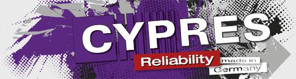 Cypres - AAD